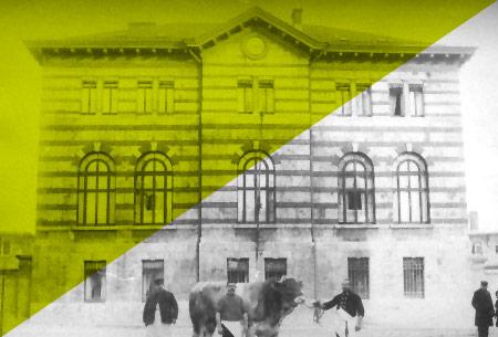 Weimar City Park