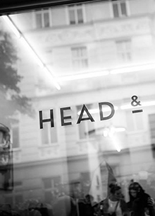 HEADnHEART STORE Berlin